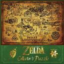 USAopoly USO-04617-C Legend Of Zelda 550 Piece Puzzle