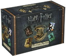USAopoly USO-DB010-508-C Harry Potter Hogwarts Battle: The Monster Box of Monsters Card Game Expansion