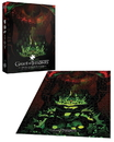 USAopoly USO-PZ104-522-C Game of Thrones