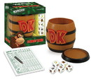 USAopoly Donkey Kong Collector's Edition Yahtzee Dice Game