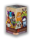 Imaginary People WLF-ADOT834MKP1-C DOTA 2 Series 5 Blind Box Micro Plush, One Random