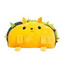 Imaginary People WLF-AEXK052MTY1-C Exploding Kittens Tacocat Plush