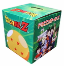 Wisconsin Packaging Dragon Ball Z 9.5