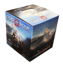 Wisconsin Packaging God of War 7.75