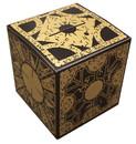 Wisconsin Packaging Hellraiser 10x10x10 Gift Mystery Box Flat