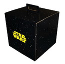 Wisconsin Packaging Star Wars 9.5