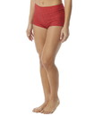 TYR BSOLGM7A Guard Women's Mantra Della Boyshort