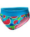 TYR BTFK7Y Girls' Tutti Frutti Penny Bikini Bottom
