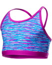 TYR BTSRK7Y Girls' Sunray Trinity Top