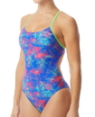 TYR CAN7A Women's Canvas Cutoutfit Swimsuit