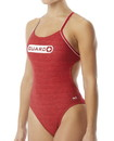 TYR CDGM7A Guard Women's Mantra Cutoutfit Swimsuit