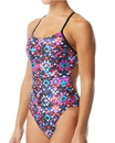 TYR CESO7A Women's Meso Cutoutfit Swimsuit