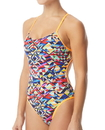 TYR CMMOS7A Women's Mosaic Mojave Cutoutfit Swimsuit