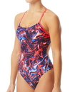 TYR CPEN7A Women's Penello Cutoutfit Swimsuit