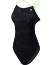 TYR CSB7A Women's Sandblasted Cutoutfit Swimsuit