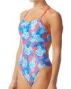 TYR CTG7A Women's Tortuga Cutoutfit Swimsuit