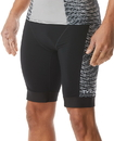 TYR CTSHM6A Men's Sublitech  ST 5.0 Custom Tri Short