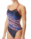 TYR CVIC7A Women's Victorious Cutoutfit Swimsuit