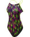 TYR CWAI7A Women's Waikiki Cutoutfit Swimsuit