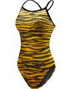 TYR DCR7Y Girls' Crypsis Diamondfit Swimsuit