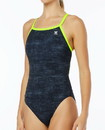 TYR DSSB7A Women's Sandblasted Diamondfit Swimsuit