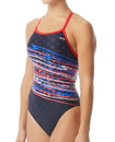 TYR DVICT7A Women's Victorious Diamondfit Swimsuit