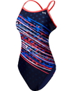 TYR DVICT7Y Girls' Victorious Diamondfit Swimsuit