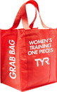 TYR FEMTR1PC Women's Grab Bag Training One Piece Swimsuit
