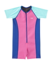 TYR KGTSN2Y Girl's Solid Thermal Suit
