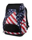 TYR 52594 TYR Alliance 45L Backpack - Star Spangled Print