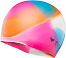 TYR LCSKAL Kaleidoscope Swim Cap - 960 Multi