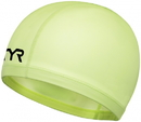 TYR LCSLYCHV Hi-Vis Warmwear Swim Cap