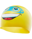 TYR LCSSPRDY Super Day Silicone Adult Swim Cap