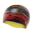 TYR 49291 TYR Sunset Silicone Adult Swim Cap