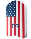 TYR LJKBUSA USA Junior Classic Kickboard