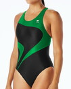 TYR MALIT1A Women's Alliance T-Splice Maxfit Swimsuit