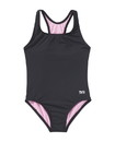 TYR MGSO7Y Girls' Solid Maxfit Swimsuit