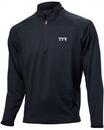 TYR MPLS6X Men's Big & Tall Alliance ¼ Zip Pullover