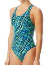TYR MSWA7A Women's Swarm Maxfit Swimsuit