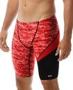 TYR SAGO7A Men's Agran Wave Jammer Swimsuit
