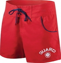 TYR SDGF5A Women's Guard Shorts