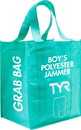 TYR SPJAM7Y Boys' Grab Bag Polyester Jammer Swimsuit