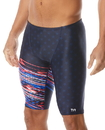 TYR SVIC7A Men's Victorious Jammer Swimsuit