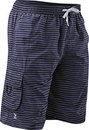 TYR TCHMS5A Men's Micro Stripe Challenger Swim Short