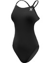 TYR TFDUS7A Women's Durafast Elite Cutoutfit Swimsuit