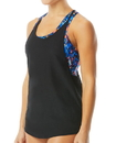 TYR TMAAN7A Women's Madison 2 in 1 Tank - Anzan