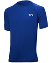 TYR TMSSTT3X Men's Plus Alliance Tech Tee