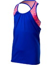 TYR TTACNK7Y Girls' Conquest Ava 2 in 1 Tank