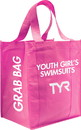 TYR YOUTHGRL Girls' Youth Grab Bag Swimsuit