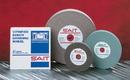 SAIT 28102 Green Silicon Carbide Metal, vw 6 x 3/4 x 1 gc120